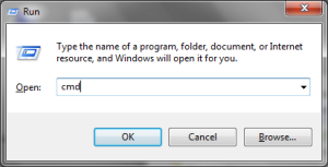 Compile Program Java dari CMD
